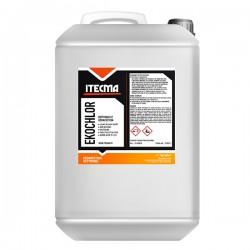 Nettoyant désinfectant chloré Ekochlor