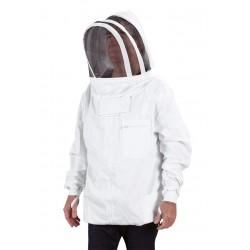 Blouson d'apiculture pour apiculteur
