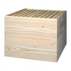Corps de ruche Dadant 10...