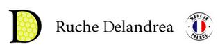 logo ruche delandrea ruche dadant